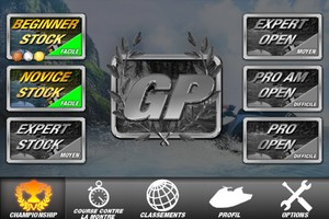 IMG 3044 L'application gratuite du Jour : Aqua Moto Racing