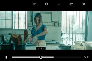 IMG 3093 L'application gratuite du Jour : VEVO