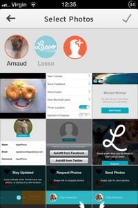 IMG 3125 L'application gratuite du Jour : Lasso Photos