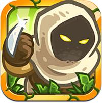 Kingdom Rush Frontiers App1 Test de Kingdom Rush Frontiers (2,69€) : Le retour du célèbre tower defense