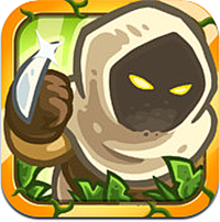 Kingdom Rush Frontiers App1 Test de Kingdom Rush Frontiers (2,69€) : Le retour du célèbre tower defense
