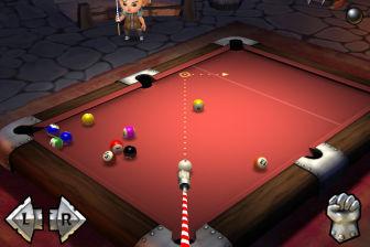 Knight pool Les bons plans de l'App Store ce samedi 27 juillet 2013