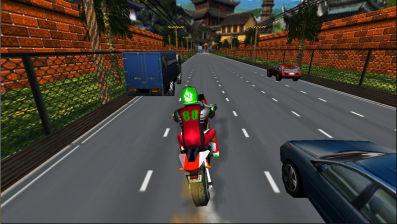 Jeux de motos 2015