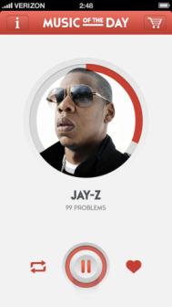 Music day Les bons plans de lApp Store ce lundi 22 juillet 2013