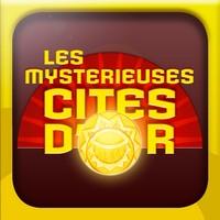Mystérieuses Cités DOr1 Mystérieuses Cités dOr   Vol du Condor : Une licence mal exploitée... (1,79€)