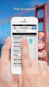 ReachFast Contacts Les bons plans de lApp Store ce lundi 22 juillet 2013
