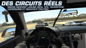 Real Racing 3 3 300x168 L'application gratuite du jour : Real Racing 3
