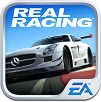 Real Racing 3 App1 L'application gratuite du jour : Real Racing 3