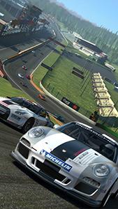 Real Racing 3 Larg L'application gratuite du jour : Real Racing 3