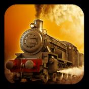 Test Rails App4Mac: Rails, devenez aiguilleur de trains (4,49€)