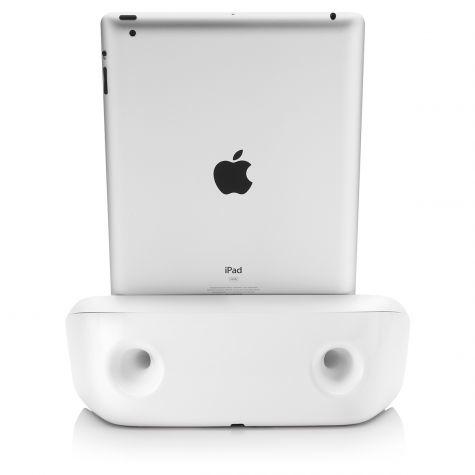 Test aWake 022 Test du aWake (139€) de JBL, un reveil puissant pour iPhone et iPad