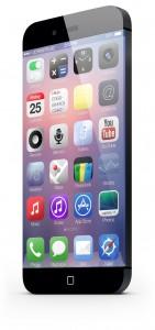 iPhone 6 concept 141x300 Concept : un iPhone 6 sans bordures assez réussi