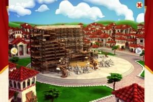 monument builders colisée 3 300x200 Test de Monument Builders Colisée (2,69€): Devenez le nouvel empereur de Rome