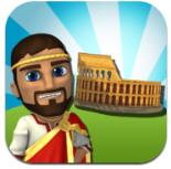 monument builders logo Test de Monument Builders Colisée (2,69€): Devenez le nouvel empereur de Rome