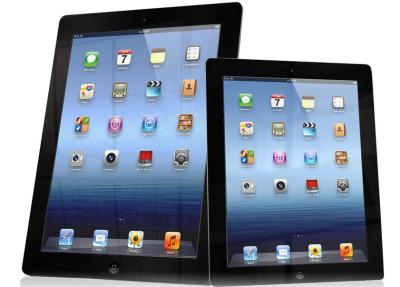 rumeur iPad iPad mini Les rumeurs de la semaine: IGZO, iPad 5, Slow Motion, iPhone 5S...
