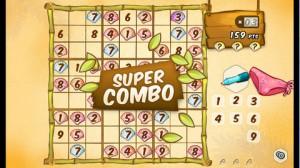 sodoku des iles  300x168 Lapplication gratuite du jour: Sudoku des îles