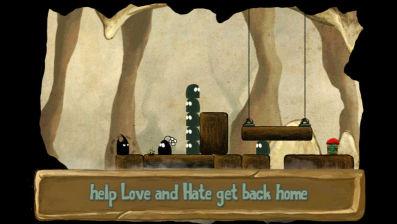 About Love Hate Les bons plans de lApp Store ce mardi 20 août 2013