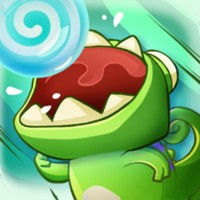 Candymeleon L'application gratuite du Jour : CandyMeleon