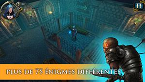 Dungeon of Legends 2 Test de Dungeon of Legends (2,69€) : Perdu au cœur d'un labyrinthe fantastique