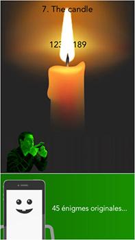 EnigmBox 1 L'application gratuite du jour : EnigmBox