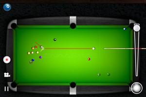 IMG 3204 Test de  Real Pool 3D (1,79€) : Un vrai jeu de billard sur votre iPhone !