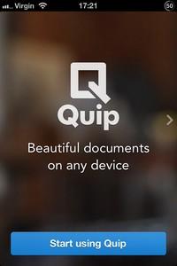 IMG 3341 L'application gratuite du Jour : Quip