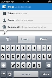 IMG 3358 L'application gratuite du Jour : Quip