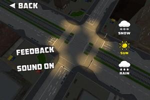 IMG 3364 L'application gratuite du Jour : TrafficVille 3D
