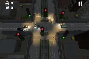IMG 3367 L'application gratuite du Jour : TrafficVille 3D