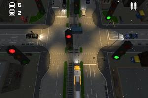 IMG 3370 L'application gratuite du Jour : TrafficVille 3D