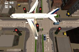 IMG 3428 L'application gratuite du Jour : TrafficVille 3D