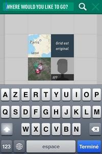 IMG 3462 L'application gratuite du Jour : Grid