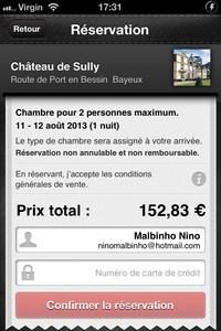 IMG 3516 L'application gratuite du Jour : VeryLastRoom (Offre Spéciale App4Phone)