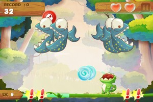 IMG 3542 L'application gratuite du Jour : CandyMeleon