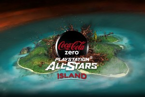 IMG 3600 L'application gratuite du Jour : PlayStation® All Stars Island