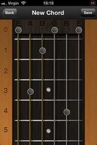 IMG 3615 L'application gratuite du Jour : Virtual Guitar 3