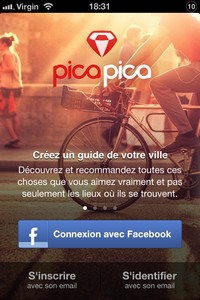 IMG 3637 L'application gratuite du Jour : Pica Pica