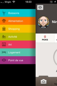 IMG 3642 L'application gratuite du Jour : Pica Pica