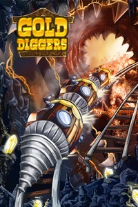 IMG 3667 L'application gratuite du Jour : Gold Diggers