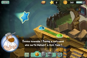 IMG 3676 L'application gratuite du Jour : Plants vs. Zombies™ 2