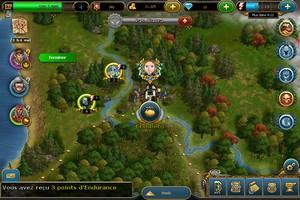 IMG 3744 L'application gratuite du Jour : Kings Bounty   Legions
