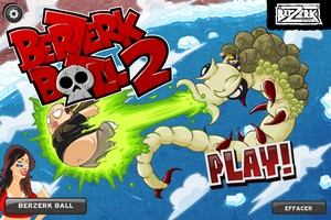 IMG 3745 L'application gratuite du Jour : Berzerk Ball 2