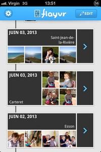 IMG 3768 L'application gratuite du Jour : Flayvr