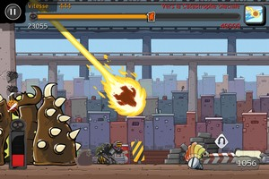 IMG 3788 L'application gratuite du Jour : Berzerk Ball 2