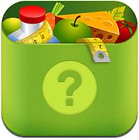 Nutrition Quiz App1 L'application gratuite du jour : Nutrition Quiz