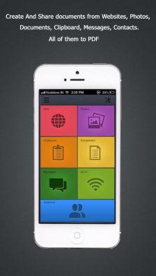 PDF Converter Pro Les bons plans de lApp Store ce mardi 20 août 2013