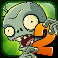 Plants Vs Zombies 2 L'application gratuite du Jour : Plants vs. Zombies™ 2