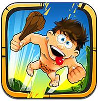 Prehistorik App Test de Prehistorik (2,69€) : Un remake venu de l'âge de pierre