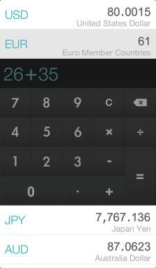 Rates Les bons plans de l'App Store ce jeudi 8 août 2013