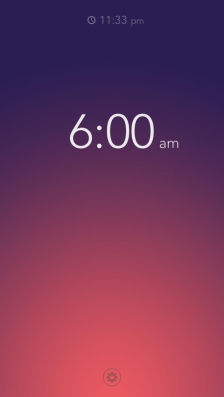 Rise alarm clock Les bons plans de l'App Store ce jeudi 8 août 2013